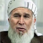 Mullah Bush