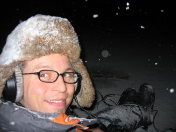 Hans snow